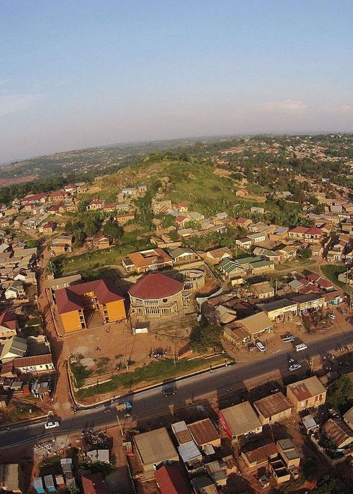 Practical Information For Uganda