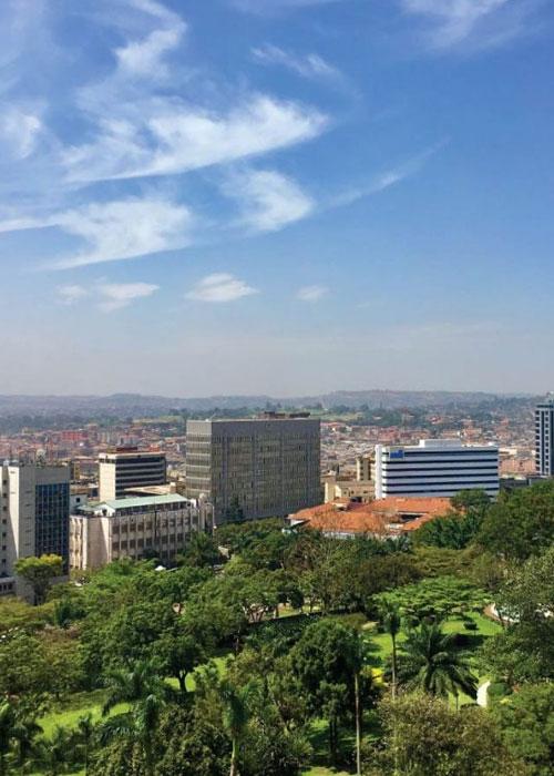 Uganda-At-A-Glance