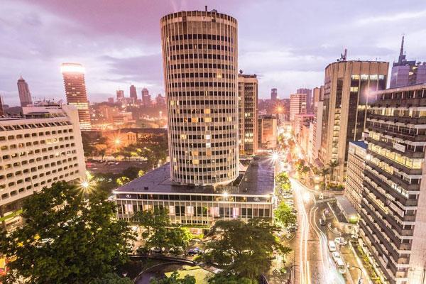 East Africa Express Via Nairobi
