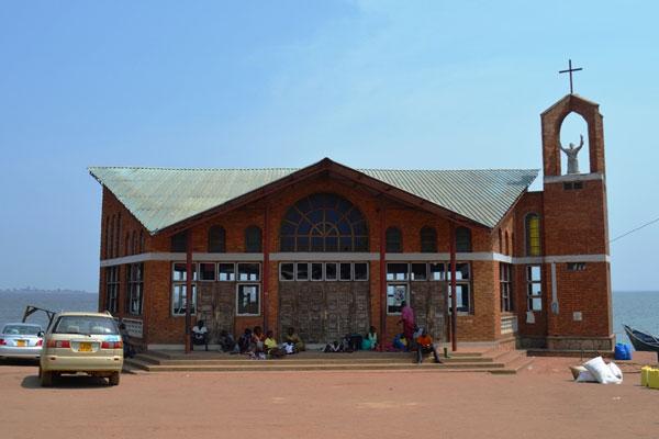 Entebbe Eco Tour