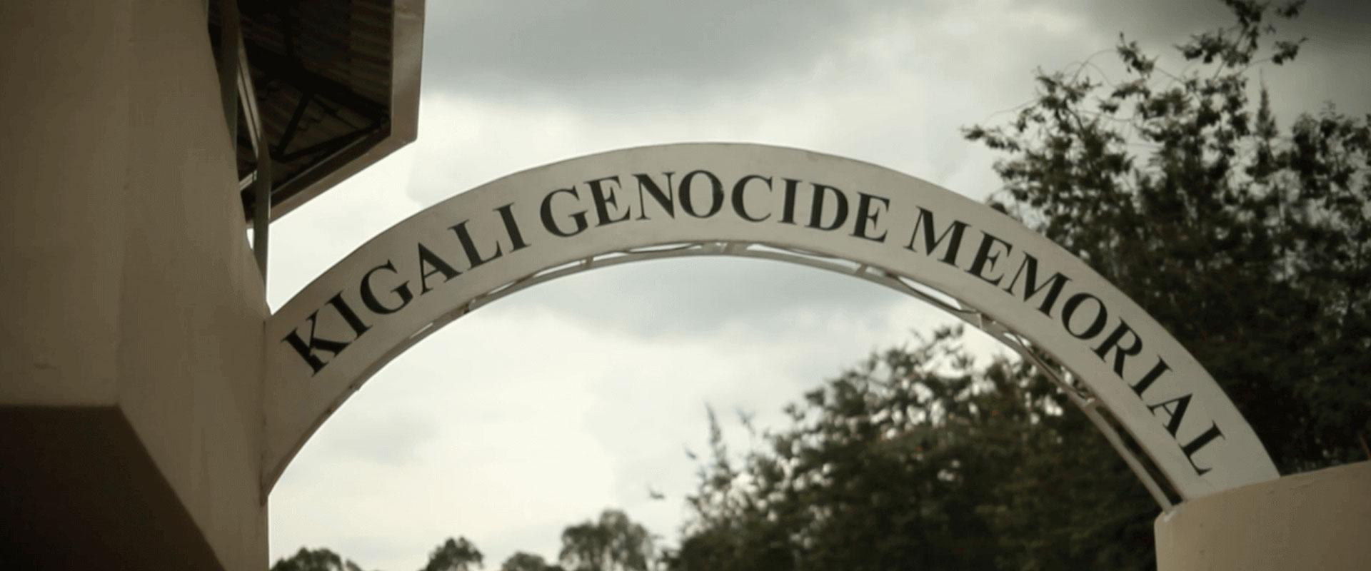 Genocide-Reconciliation Tour