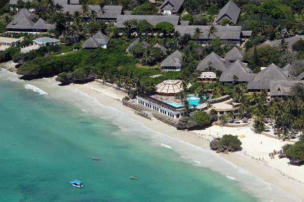 Kenya Coastal And Beach Safari