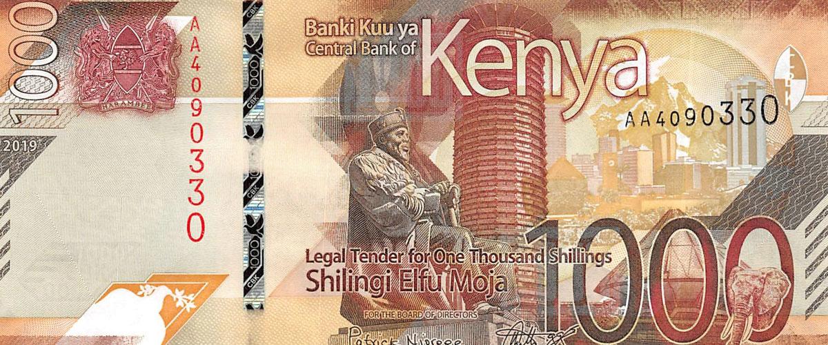 Kenya-Money