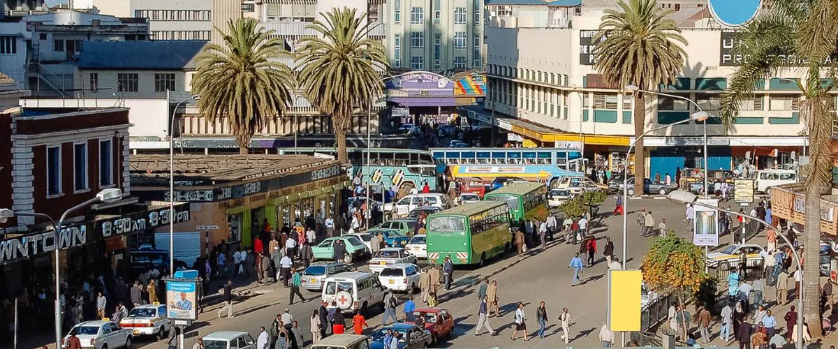 Kenya-Transport