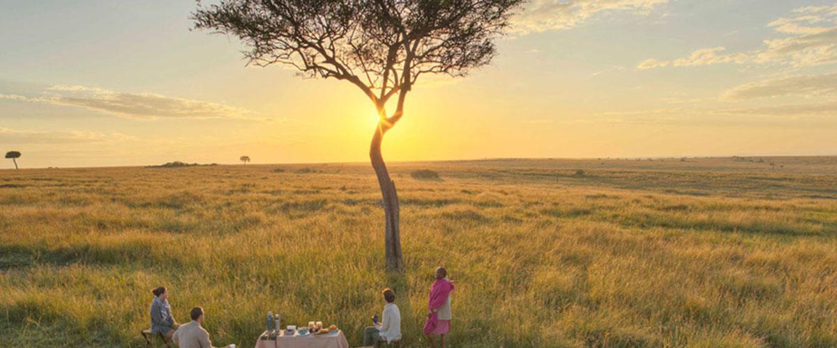 Kenya-Weather