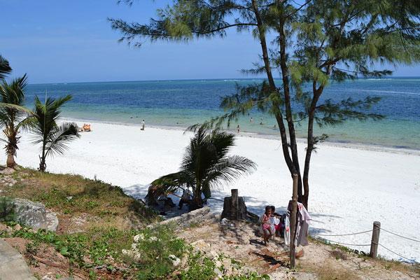 Mombasa-Malindi-Diani