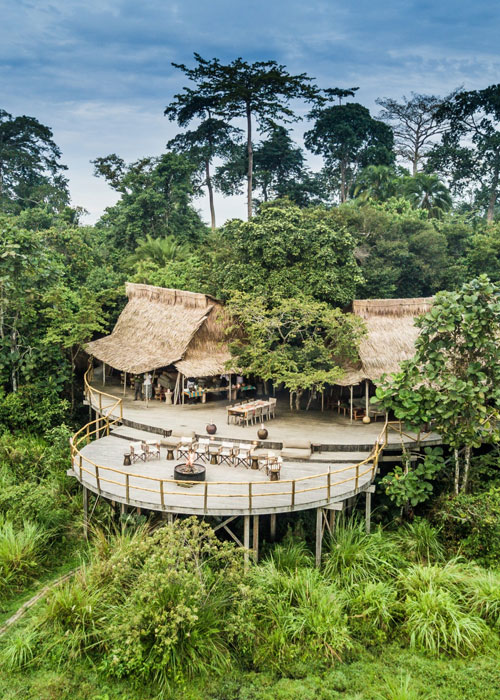 Practical Information For DRC