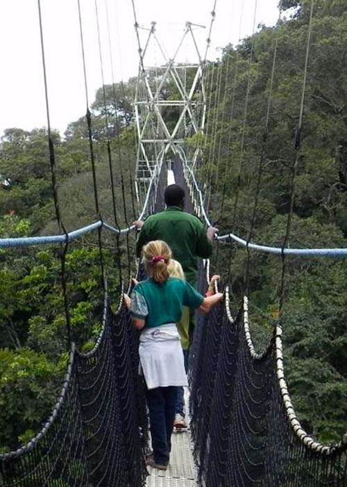 Rwanda-National-Parks