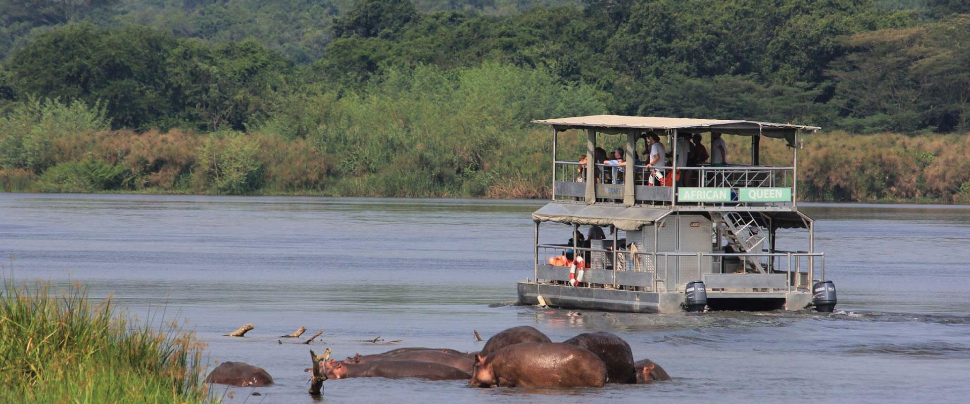Uganda Big 5 & Wildlife Safaris