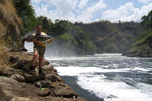 Uganda-Fishing-Safaris