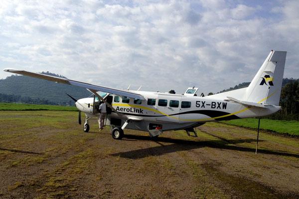 Uganda-Fly-In-Safari