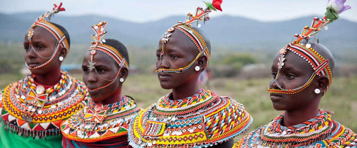 Uganda-People